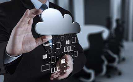 Cloud solutions for small businesses